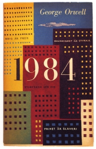 01-olle-eksell-book-cover-1959-george-orwell-1984