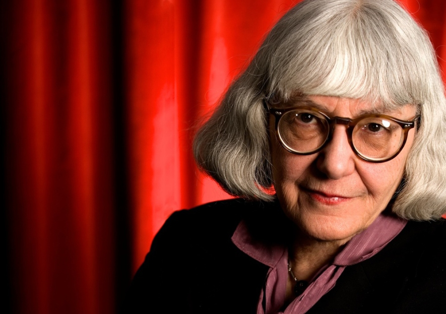 Cynthia Ozick, Author